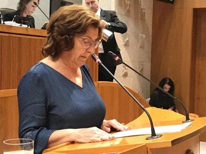 La reforma de la ley de la infancia y adolescencia de Aragón comienza su tramitación en las Cortes