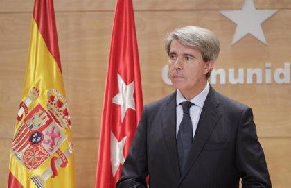 """Garrido abordará los asuntos de Madrid """"que están por resolver"""" en su reunión con Sánchez, que podría aplazarse"""
