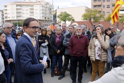 El jutge ajorna la declaració de l'alcalde de Dosrius per les lesions de l'1-O i el citarà també per desobediència