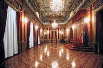 Ya se pueden reservar plazas para las visitas guiadas al Palacio de Navarra