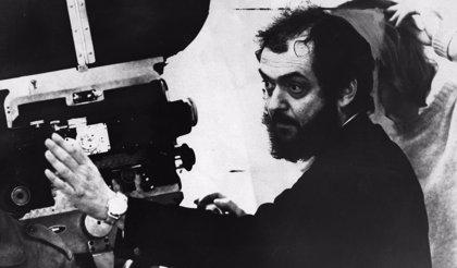 Subastan el guion perdido de Stanley Kubrick 'Burning Secret'