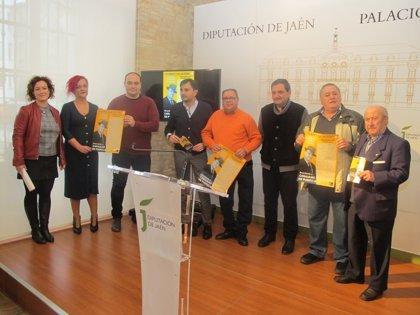 El XIX Circuito 'Flamenco por las peñas' llegará a 14 municipios de la provincia de Jaén