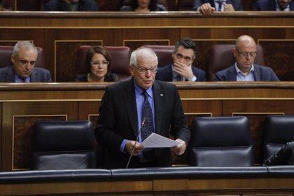 "Borrell ve una ""gran noticia"" la oferta de diálogo planteada por Mohamed VI a Argelia"
