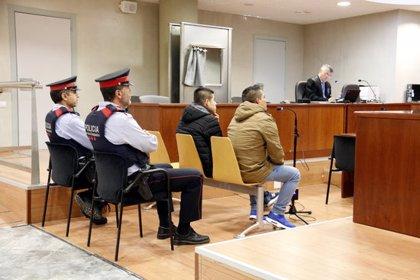"""La noia que denuncia que dos nois la van violar a Vielha diu que no es va resistir però que """"plorava i deia que no"""""""