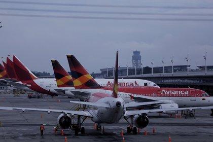 La aerolínea colombiana Avianca firma un acuerdo con Air India sobre vuelos a Londres
