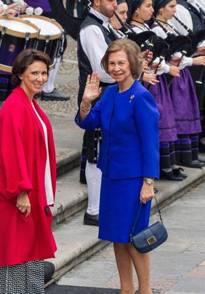 La Reina Sofía recibirá en Cuenca el 'Premio Patrimonio 2018' del Grupo Ciudades Patrimonio