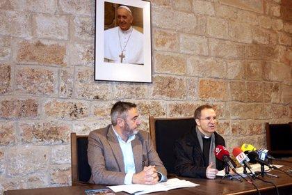 El Bisbat de Tortosa destinarà bona part dels 780.000 euros de superàvit de 2017 al manteniment del patrimoni
