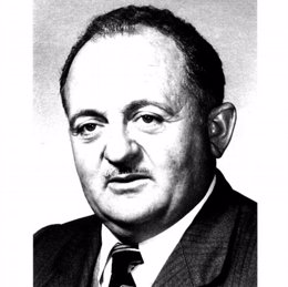 L'últim alcalde franquista de Rubí, Manuel Murillo