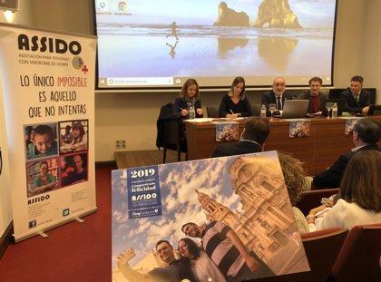 Sale a la venta la quinta edición del calendario solidario 2019 de Assido