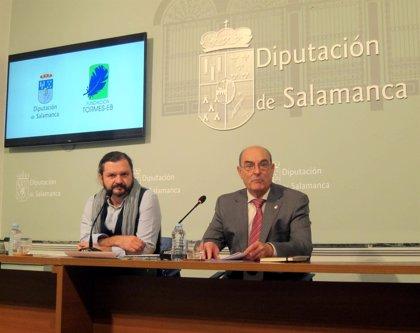 Expertos en comunicación medioambiental reflexionarán sobre nuevos formatos del 15 al 18 de noviembre en Salamanca