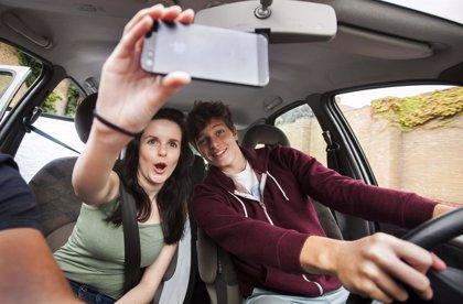 ¿Quiénes son los jóvenes españoles más prudentes al volantes?