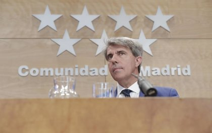 """Garrido, sobre suprimir impuesto hipotecas: """"Cualquier modificación que haga que ciudadanos paguen menos me parece bien"""""""