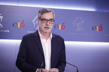 Ciudadanos pide cuentas a Casado por supuestos pagos de Interior para tapar datos sensibles de dirigentes de PP