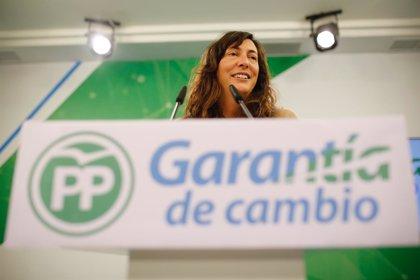 """PP-A: Susana Díaz opta por """"tapar la corrupción y hacerse la víctima"""" en el Senado"""
