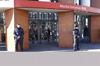 En Comú pide cuentas a Interior y Renfe ante el falso aviso de bomba que paralizó Sants y Atocha