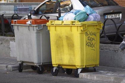 Sindicatos y patronal no alcanzan acuerdo sobre los servicios mínimos para la huelga de recogida de basura en Madrid