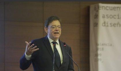 """Puig cree que el Gobierno ha tomado una decisión """"importante"""" ante la """"desazón"""" ciudadana por el impuesto hipotecario"""