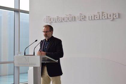Cs pide que la Diputación de Málaga asuma la titularidad de la carretera de Sierra de Yeguas a Antequera y la remodele