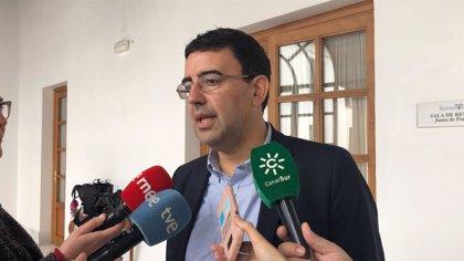 """PSOE-A: La citación a Susana Díaz en el Senado se debe a que el PP-A sabe la """"derrota histórica"""" que le espera el 2D"""