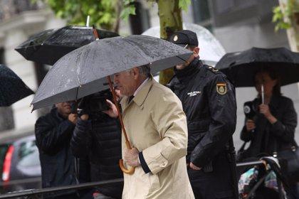 La Audiencia Nacional investiga posibles pagos de Interior al chófer de Bárcenas para recuperar información del PP