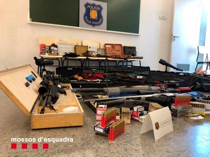 """Mossos asegura que el tirador tenía """"clara voluntad"""" de atentar contra Pedro Sánchez"""