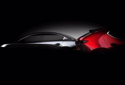 El Salón del Automóvil de Los Ángeles acogerá a los nuevos Mazda3 y Toyota Prius híbrido