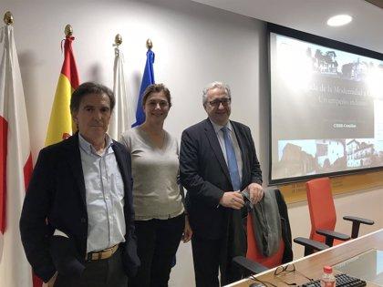 """Losada destaca la aportación de los indianos a """"la modernidad y desarrollo"""" de Cantabria"""
