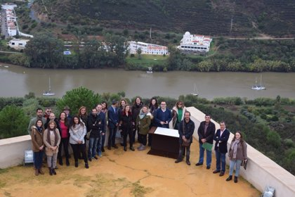 Hasta 22 centros de Huelva participan en las jornadas 'Vivir y Sentir el Patrimonio'