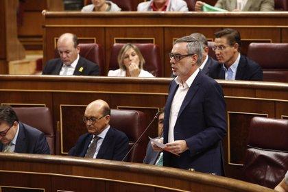 Ciudadanos pide serenidad tras lo del francotirador, pero recuerda al Gobierno la crispación de Alsasua o Cataluña