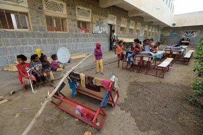 La ofensiva sobre la ciudad yemení de Hodeida complica hasta niveles extremos la atención médica