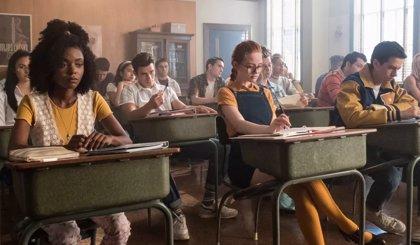Riverdale revela el espeluznante origen de uno de sus personajes en su episodio flashback