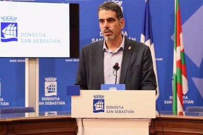 Ayuntamiento de San Sebastián colocará en la ciudad placas en recuerdo a 128 víctimas donostiarras asesinadas