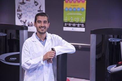 El jefe del Servicio de Geriatría del CHN, nuevo representante estatal de European Geriatric Medicine Society