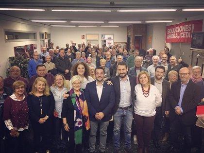 L'alcalde de Badalona Àlex Pastor tornarà a ser candidat del PSC a les municipals