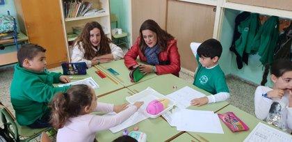 El IES 'Antonio Machado' de La Línea destaca como centro promotor de convivencia positiva