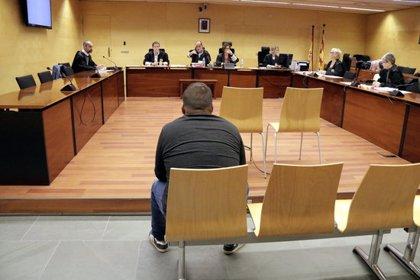 L'Audiència de Girona jutja un acusat d'abusar sexualment de la seva germana menor d'edat durant tres anys