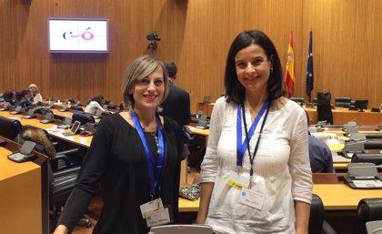 Navarrabiomed participa en el Congreso de los Diputados en las primeras jornadas 'Ciencia en el Parlamento'