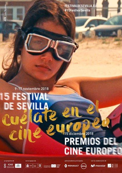 Sevilla inaugura este viernes el Festival de Cine Europeo en una gala presentada por Macarena Gómez
