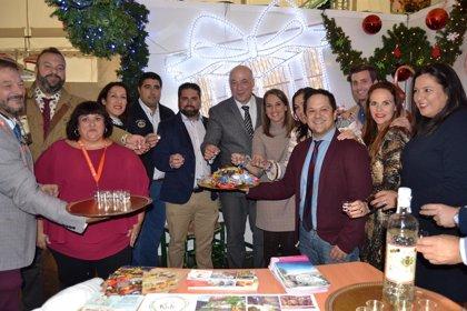 """La Feria de los Municipios muestra la """"rica y enorme variedad"""" de la provincia de Córdoba y celebra 100 actividades"""