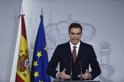 """Sánchez reivindica la """"defensa assossegada de les idees"""" després de la detenció del tirador"""