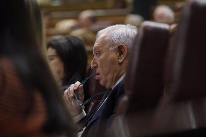 Margallo lamenta la marcha de Cospedal pero celebra que anteponga los intereses del PP a los personales