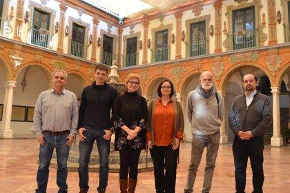 Juan Antonio Pardo gana el VII Premio de Narrativa Infantil y Juvenil de la Diputación de Córdoba