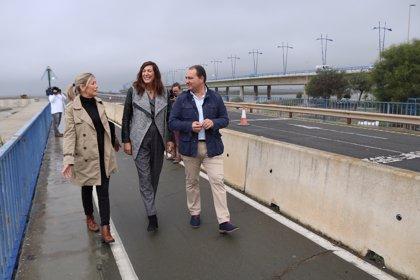"""López (PP-A) ve """"una tomadura de pelo"""" la política de Díaz y """"su socio Cs"""" en materia de infraestructuras"""