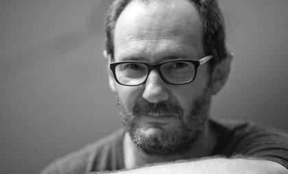 Paco Romeu, ganador del Premio SGAE de Teatro Infantil 2018 con 'Astrolabi'
