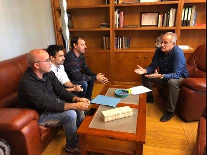 """El PP escucha """"las inquietudes"""" del comité de empresa de la central de Es Murterar tras la propuesta de cierre"""