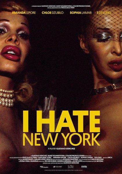 """'I hate New York' se adentra en las """"historias silenciadas"""" de cuatro luchadoras transgénero del underground newyorkino"""