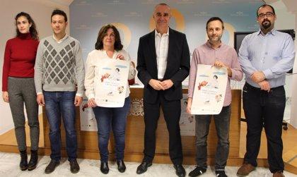 La 41ª Feria del Libro Antiguo reunirá a 24 librerías de toda España desde el 16 de noviembre en la Plaza Nueva de Sevil