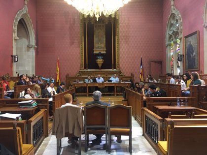 Continúa el proceso de traspaso de competencias del Museu de Mallorca