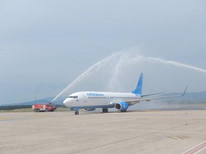 L'Aeroport de Girona acaba les obres de millora per 567.000 euros
