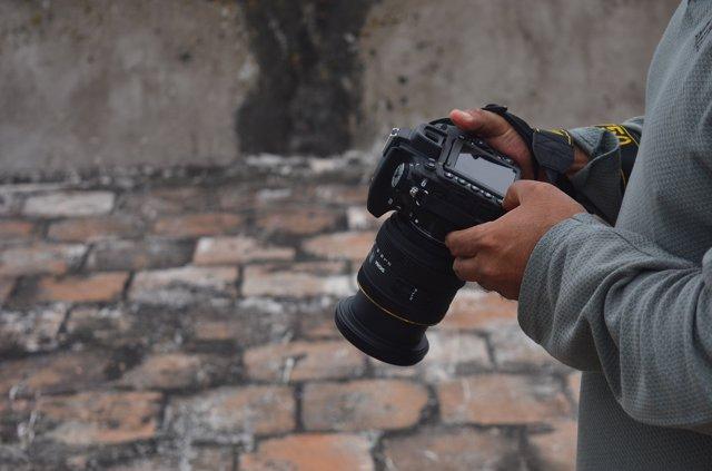 Càmera de fotos